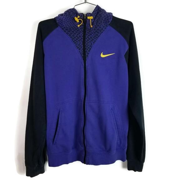 b847b02ad Nike Black Mamba Kobe Bryant Hoodie 0011